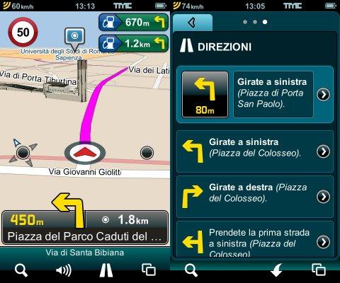 Mireo DON'T PANIC Italia: un nuovo navigatore GPS per Bada