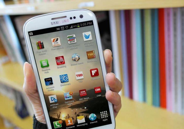 Samsung leader di mercato anche in cina